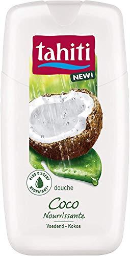 Tahiti Palmolive Cocos Kokos Dusche Douche Coco Nourrissante 250ml