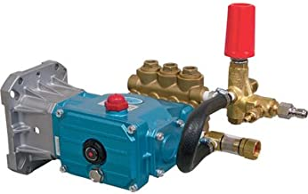 CAT Pumps Pressure Washer Pump - 4000 PSI, 4.0 GPM, Direct Drive, Gas, Model Number 66DX40GG1