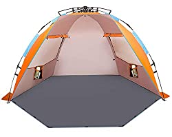 best tent for beach camping