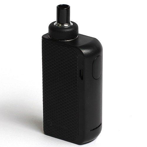 VERA JOYETECH EGO AIO BOX Tutto in un kit 2100mah 2mL E-Sigaretta (Nero) Senza Nicotina