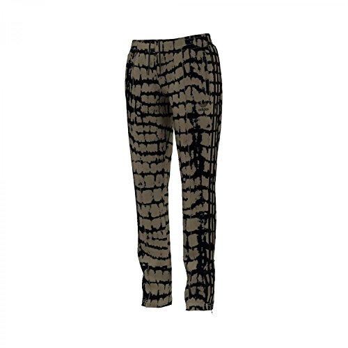 adidas Pantalon de Sport pour Femme Firebird FR:38 Multicolore