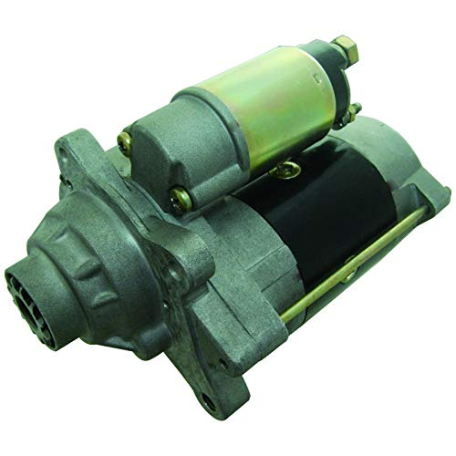 New Starter Replacement For 2008-2010 Replacement Ford 6.4 V8 F-250 F350 F450 F-550 Diesel 7C3T-11000-AA 7C3T-11000-AB 7C3Z-11002-AA 7C3Z-11V002-AARM1 SA-965