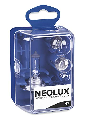 OSRAM Kit Phare Neolux H7