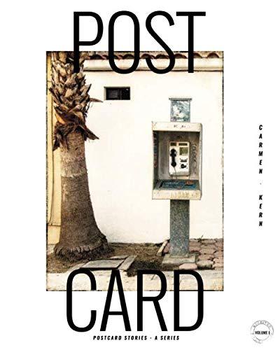 Postcard Stories - A Series