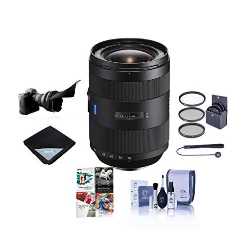 Sony 16-35mm f/2.8 Vario-Sonnar T ZA SSM II Zeiss A-Mount Lens
