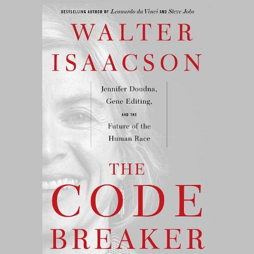 The Code Breaker cover art
