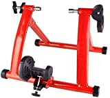 LXY Bike Magnetic Turbo Trainer - Bike Trainer Stand - Variable Resistance Bike Trainer Exercise Fitness Stationary Frame xiao1230