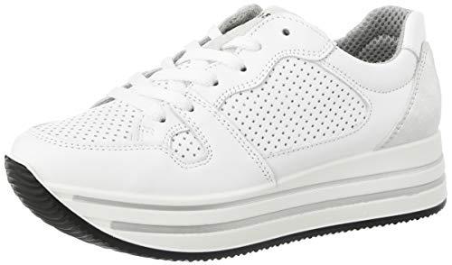 IGI&CO Scarpa Donna DKY 51656, Sneaker, Bianco (Bianco 5165611), 39 EU