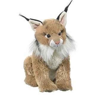 Wildlife Artists Lynx Plush Stuffed Animal Soft Toy (B00EN7P718)   Amazon price tracker / tracking, Amazon price history charts, Amazon price watches, Amazon price drop alerts
