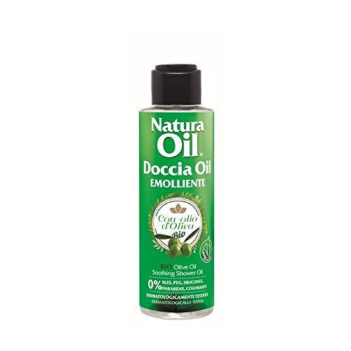 emollient Olive Oil shower oil 100 Ml