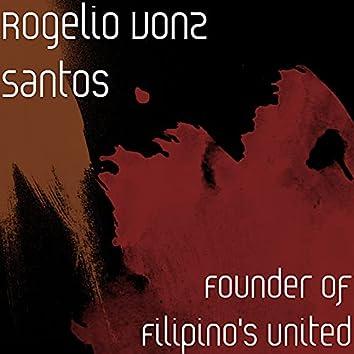 Founder of Filipino's United