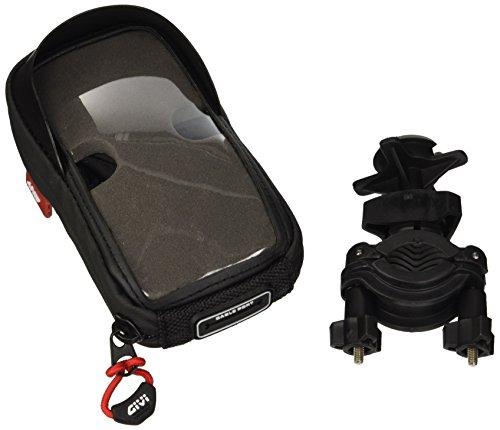 GIVI S955B Port Smartphone (Peri-Telefon Verwendbar 45) Lenker