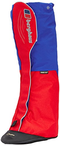 berghaus Gamasche Yeti EXT PRO III Unisex Blue-red L