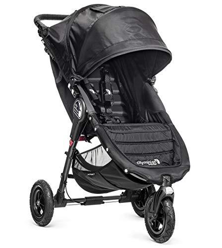 5. Baby Jogger City Mini GT