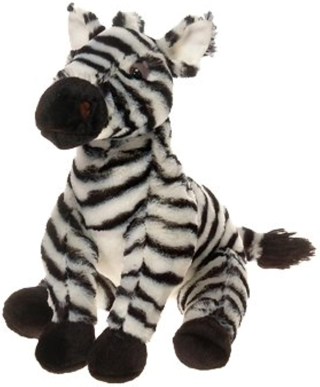Bean Bag Zebra 10 by Fiesta