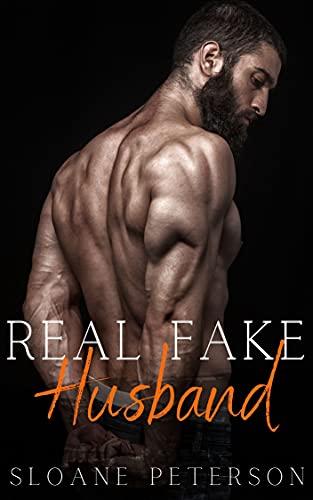 Real Fake Husband (Happy Ever After Bad Boy Series) (English Edition)