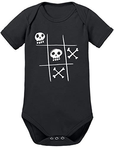 TShirt-People Tic TAC Dead - Body para bebé