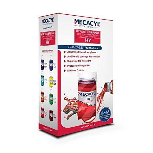 Mecacyl HY Boîte de vitesse & Ponts - Flacon de 100 mL