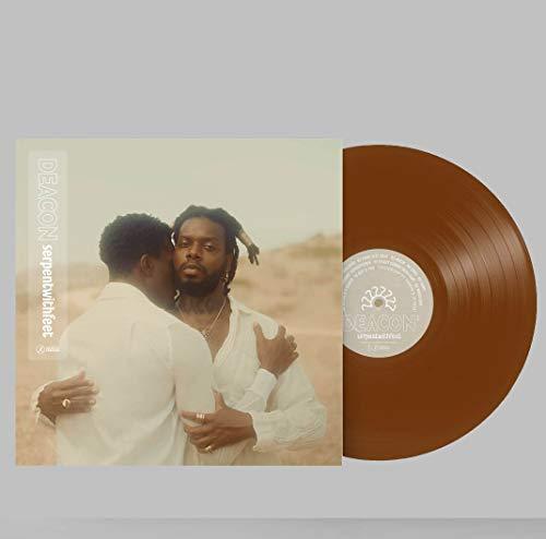 Deacon (Ltd.Opaque Brown Vinyl) [Vinilo]