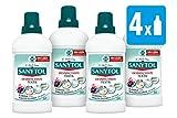 Sanytol - Desinfectante Textil - 4 unidades de 500ml
