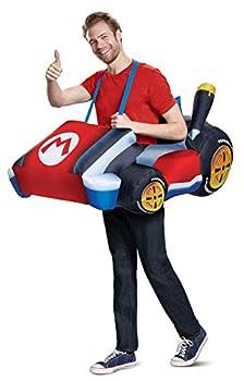 Best mario kart costume Reviews