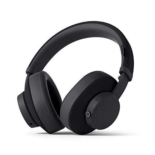 Marshall Urbanears Pampas Casque Pliable Bluetooth - Noir
