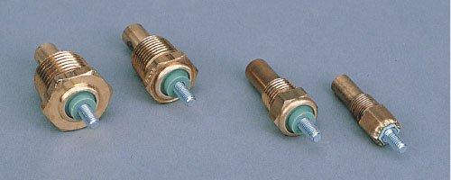 Instrumentos Faria 90402agua/petróleo Temp 1/4emisor único de temperatura