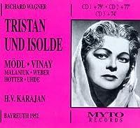Tristan Und Isolde by Wagner