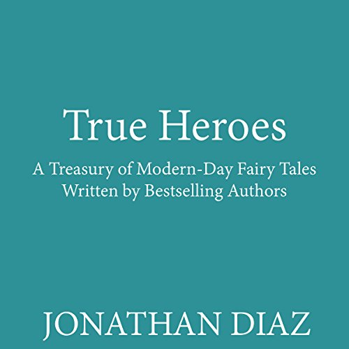 True Heroes audiobook cover art
