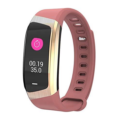 Smart polsbandje Heart Rate bloeddrukmeter Sport Bracelet Fitness horloge intelligent for iOS Android Mannen Vrouwen