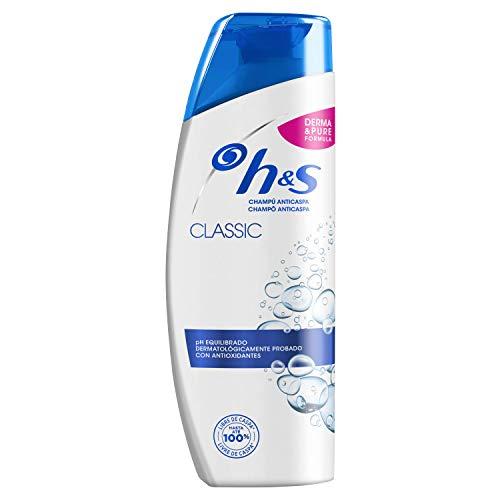 H&S Classic Anti-Schuppen Shampoo - 270 ml