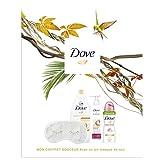 Dove - Estuche de cosméticos
