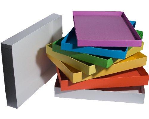 JIGSAFE - Jigsaw Puzzle Storage