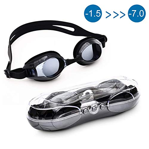 Product Image of the Warmiehomy Prescription Goggles