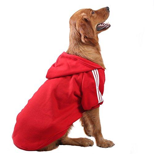 Pet Leso Sweatshirt for Dogs