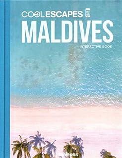 Cool Escapes Maldives: The Interactive Book (Lifestyle)
