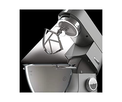 Bild 1: Kenwood KVC7320S Chef Titanium