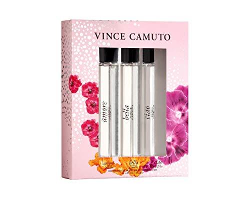 Vince Camuto Travel Spray Coffret, 1.02 Fl Oz