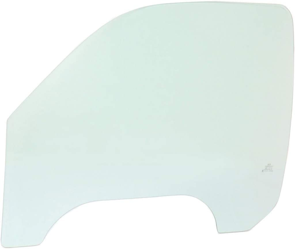 For Free shipping anywhere in the nation Chevy Tahoe Door Window Front Driver Side Glass 2000-2006 OFFicial shop