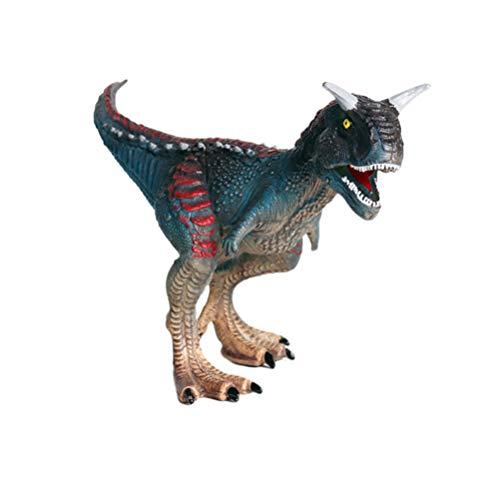 FOMIYES Figuras de Dinosaurio de Juguete...