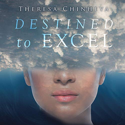 Destined to Excel Audiobook By Theresa Chinheya cover art