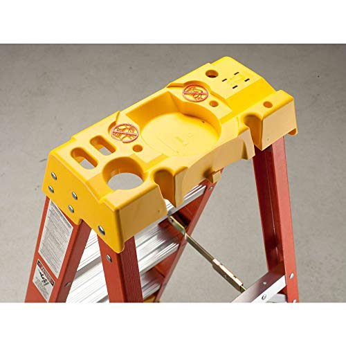 Werner (6203) Step Ladder, Fiberglass