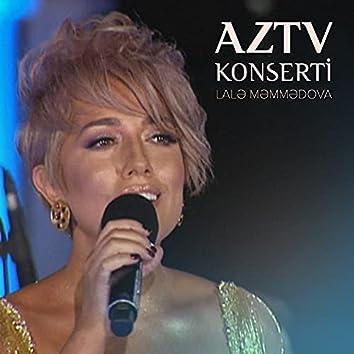 Aztv Konserti (Live)
