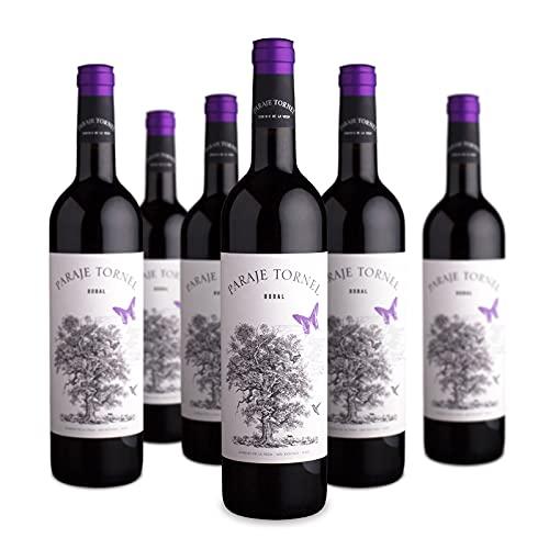 Vino Blanco Dulce, Paquete de 6 X 50 cl