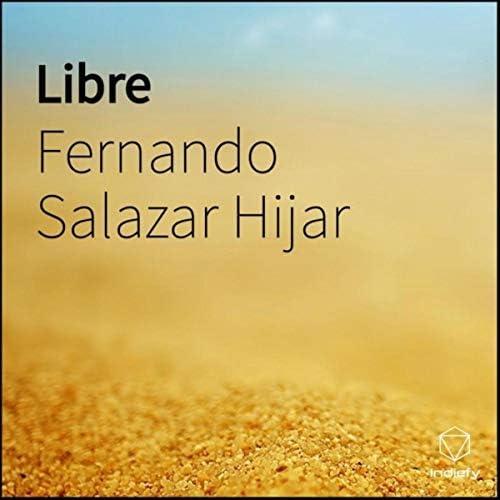 Fernando Salazar Hijar