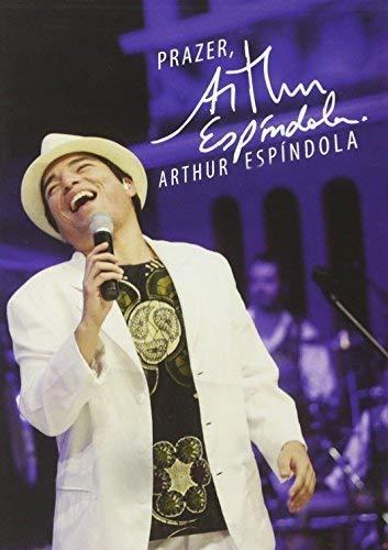 Prazer, Arthur Espindola