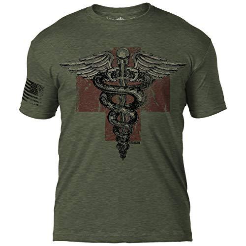 Men's Vintage Medic T-Shirt