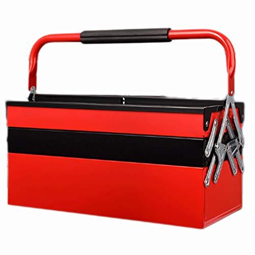 FXJ Werkzeugbox Organizer DREI-Schicht...