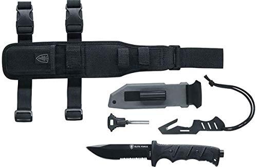 Elite Force Outdoormesser - 2