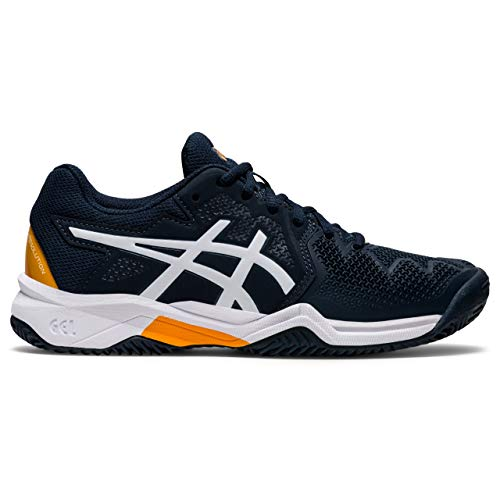 Japan Chaussures Enfant Asics Gel-Resolution 8 Clay Gs